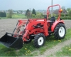don-micro-tracteur-diesel Abilly ( 37160 ) - Indre et Loire