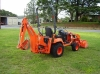don-micro-tracteur-kubota Abilly ( 37160 ) - Indre et Loire