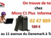 ibm-thinkcentre-edge-72 Tours ( 37000 ) - Indre et Loire