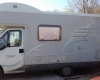 donne-camping-car-hymer-camp-544-k Montbazon ( 37250 ) - Indre et Loire