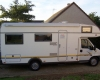 don-camping-car-capucine-euramobile-6-places Auzouer-en-Touraine ( 37110 ) - Indre et Loire