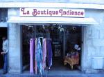 la boutique indienne
