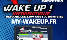 Wake Up Informatique