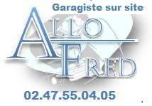 Garage ALLOFRED